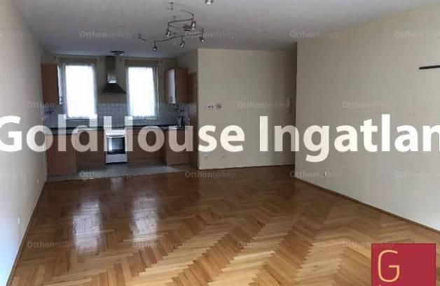 Lakás eladó Budapest, 85 négyzetméteres