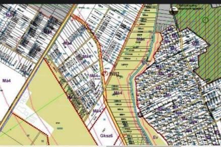 Budakeszi telek eladó, 10173 négyzetméteres