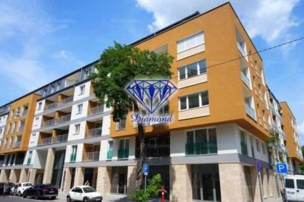 Budapesti új építésű lakás kiadó, 43 négyzetméteres, 2 szobás