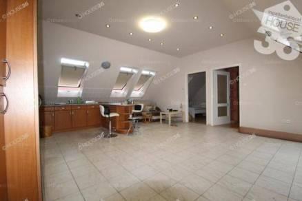 Kecskeméti kiadó lakás, 3 szobás