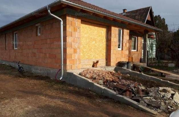 Érdi új építésű családi ház eladó, 120 négyzetméteres, 4 szobás