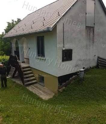 Zalaegerszeg nyaraló eladó, 3 szobás