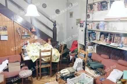 Eladó 3 szobás ikerház Budapest