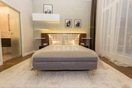 Budapesti kiadó lakás, 3 szobás, 94 négyzetméteres