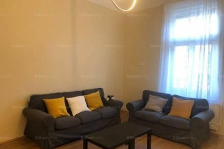 Kiadó lakás Budapest, Józsefváros, Rákóczi tér, 3 szobás