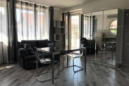 Új Építésű kiadó lakás Pécs, 1 szobás