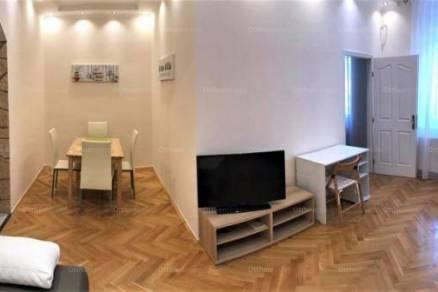 Pécsi lakás kiadó, 50 négyzetméteres, 2 szobás