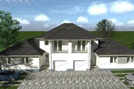 Göd 4 szobás új építésű családi ház eladó