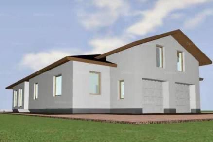 Debrecen új építésű, 5 szobás