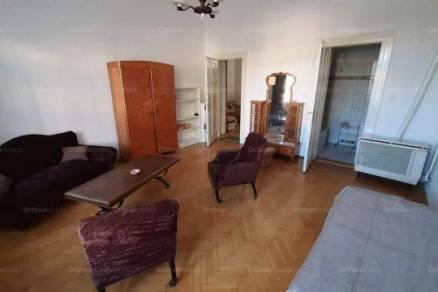 Kaposvár 2 szobás lakás kiadó a Zárda utcában