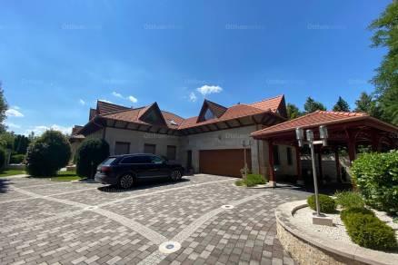 Tata eladó családi ház