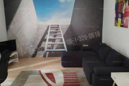 Budapesti lakás kiadó, Gellérthegyen, Hegyalja út, 2 szobás