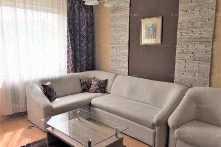 Kiadó 1 szobás lakás Szeged a Lugas utcában