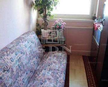 Kiadó lakás Rákoskeresztúron, XVII. kerület Tabán utca, 1+1 szobás