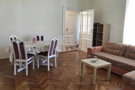 Kiadó 3+1 szobás lakás Szeged az Arany János utcában