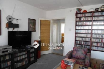 Kecskemét 1+2 szobás lakás eladó a Damjanich utcában