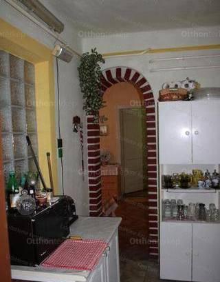 Zalaszabari eladó családi ház, 2+2 szobás, 94 négyzetméteres