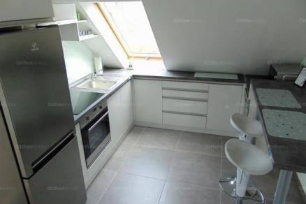 Pécs 1 szobás új építésű lakás kiadó