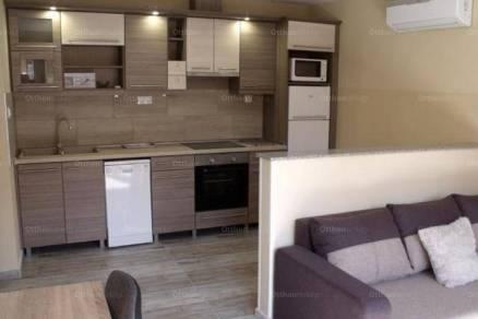 Kiadó 3 szobás lakás Pécs, új építésű
