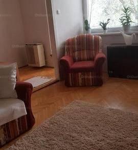 Kiadó 1+1 szobás lakás Nyíregyháza a Bessenyei téren