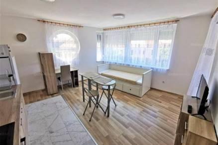 Pécsi lakás kiadó, 31 négyzetméteres, 1 szobás