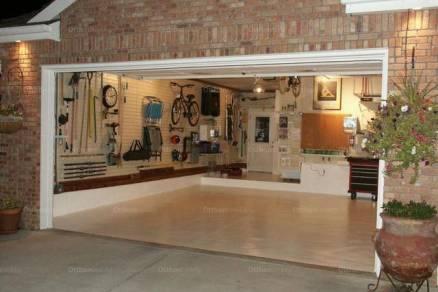 Debreceni kiadó garázs, 16 négyzetméteres