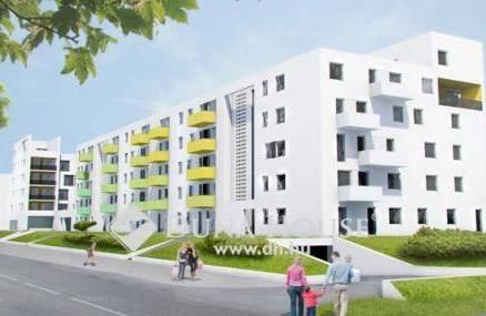 Új Építésű lakás eladó Debrecen, az Ispotály utcában, 73 négyzetméteres