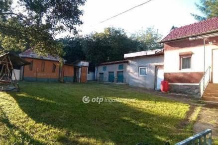 Egercsehi 3+1 szobás családi ház eladó