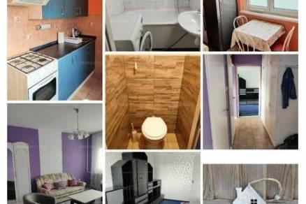 Kiadó lakás, Szombathely, 2 szobás
