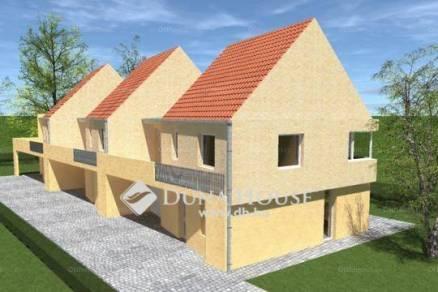 Debrecen új építésű sorház eladó, 1 szobás