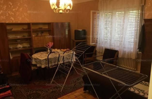 Eladó 2 szobás családi ház Nyíregyháza