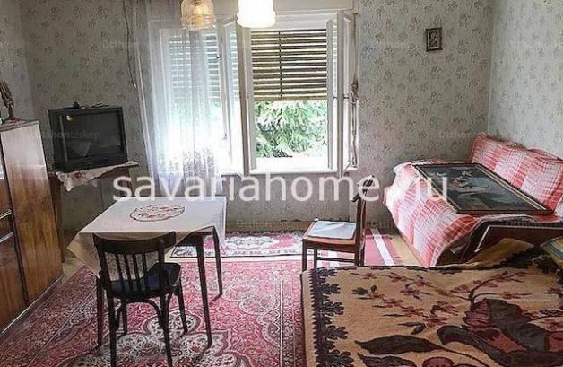Csipkerek családi ház eladó, 2 szobás