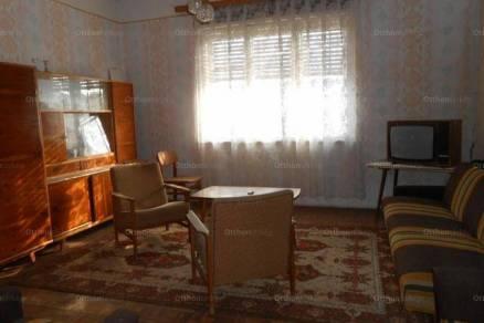 Kapuvár 3 szobás családi ház eladó