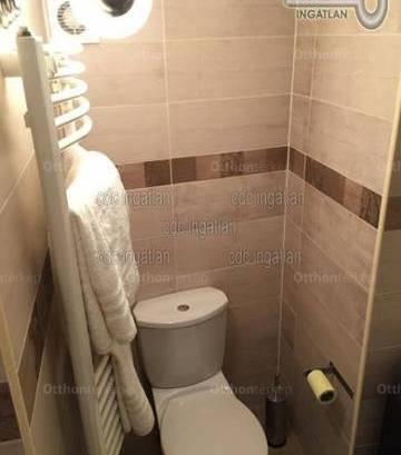 Budapesti eladó lakás, 2 szobás, 39 négyzetméteres