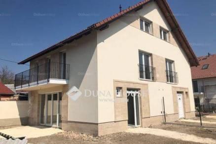Eladó ikerház Budaörs, Mező utca, 3+2 szobás, új építésű