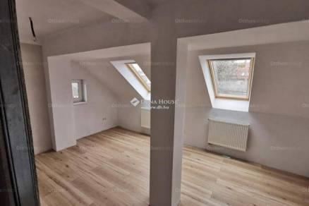 Keszthelyi lakás eladó, 64 négyzetméteres, 2+1 szobás