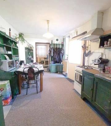 Pomázi családi ház eladó, 70 négyzetméteres, 3 szobás
