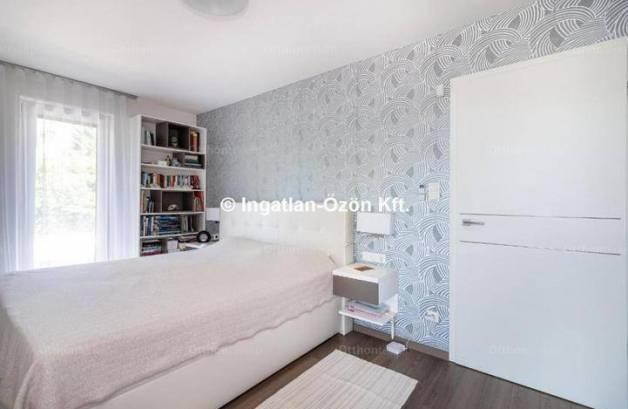 Eladó ikerház, Aranyhegy, Budapest, 5 szobás