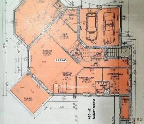 Eladó lakás, Érd, 5 szobás
