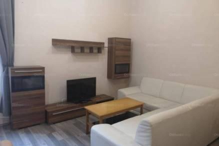 Budapesti kiadó lakás, 1 szobás, 37 négyzetméteres