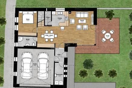 Eladó családi ház, Budakeszi, 5 szobás