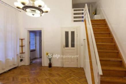 Eladó 3 szobás lakás Terézvárosban, Budapest