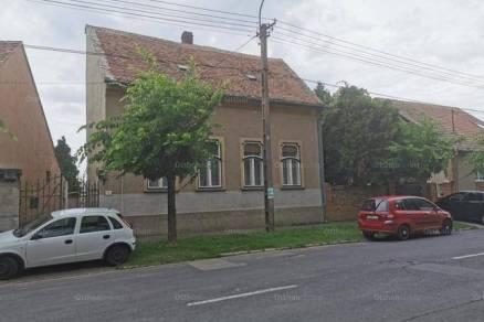 Sárvár családi ház eladó, Gárdonyi Géza utca, 3 szobás