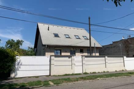 Eladó családi ház Kossuthfalván, a Lázár utcában, 3 szobás