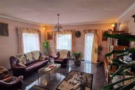 Bátmonostori családi ház eladó, 140 négyzetméteres, 4 szobás