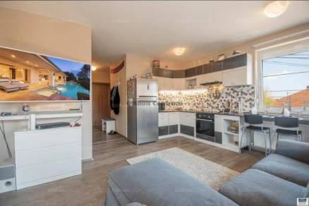 Százhalombattai eladó lakás, 3 szobás, 57 négyzetméteres