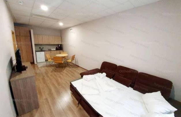 Zalakaros lakás eladó, 2 szobás