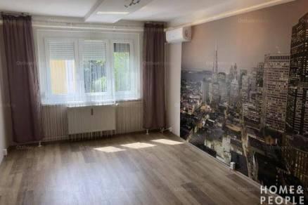 Szegedi eladó lakás, 1 szobás, 35 négyzetméteres