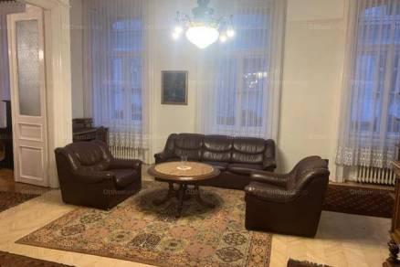 Budapesti kiadó lakás, 3 szobás, 86 négyzetméteres