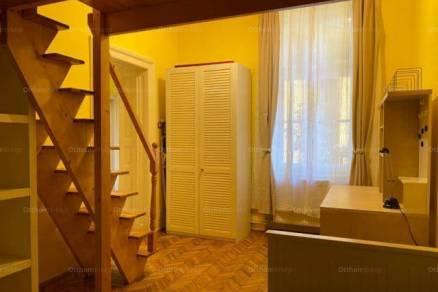 Budapesti lakás kiadó, 61 négyzetméteres, 2 szobás